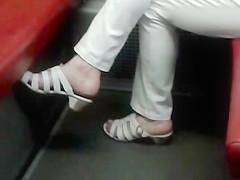 Public Feet 143
