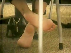 pretty feet #3