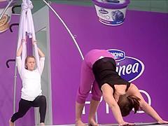 Camel Yoga #01