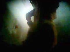 mi prima desnuda