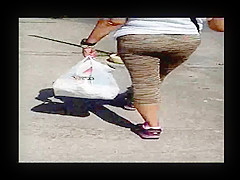 puerto rican fat booty , prince iii love it