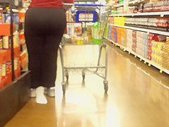 Mature Lady With A Huge Ass!!