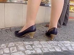 City Foot Cam ll