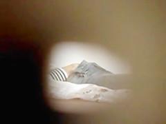 hidden pinhole masturbation