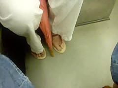 Public Feet 27