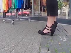 City Foot Cam l