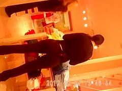 Lingerie Store Cameltoe