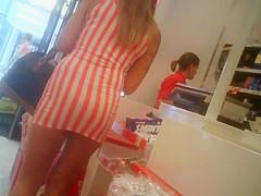 candid tight dress