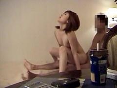 Naniwa Dtks 03 ultra-Bin Kang! Aerial View your hidden voyeur amateur amateur daughter
