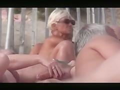 Nude Beach - Exhibitionist-1-2