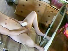hidden cam caught greta masturbation of my mom