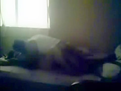 Indian mature enjoy sex at home on webcam