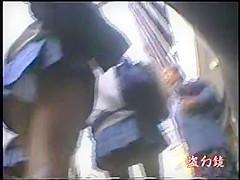 schoolgirl upskirt #7