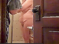 wife shower   lets all watch