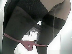 Toilets Spy 2