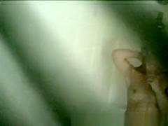 Shower cam spy