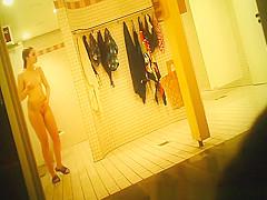 Hidden cam in both genders shower room