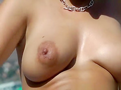 Nice nudist tits and bodies