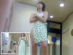 Japanese Hidden Camera Compilation