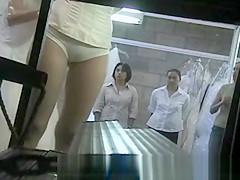 brides spycam