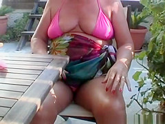 Milf Flashing