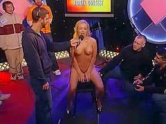 public orgasm
