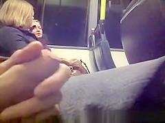 Bus Pervert Jerker
