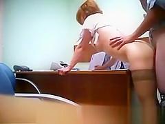 Sex After Work