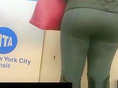 jamaican booty butt