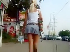 best upskirt video