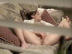 hidden masturbation