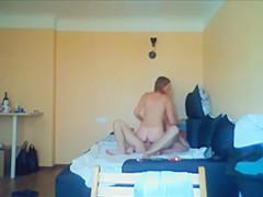 hidden cam filmed a skinny girl get fucked