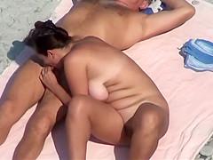 Blowjob fail of a limp dick