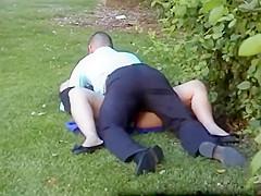 Best man caught fucking a bridesmaid