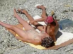 Trouble with the bikini top