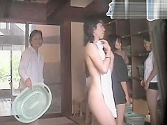 Greatest Bath, Japan Movie Uncut