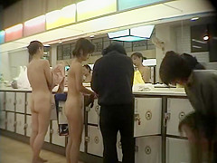 Great Changing Room, Japan Scene , Watch It