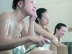 Exclusive Bath, Changing Room Movie Uncut