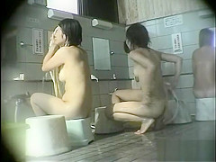 spy bath japan video  its amaising