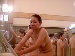 Exotic Bath, Changing Room Scene Uncut