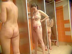Newest Showers, Spy Cams Scene , It'S Amaising