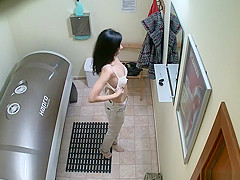 new spy cams scene show