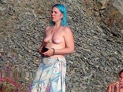 Beach Scene Show