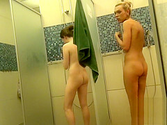 Newest Showers Scene Watch Show