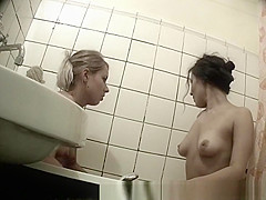 hidden showers scene  watch it
