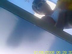 Spy Cam Shows Showers Clip , Watch It