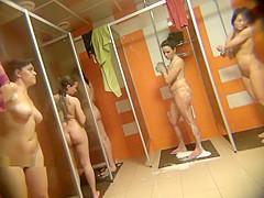 Hidden Showers, Spy Cams Scene Only Here