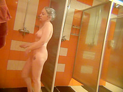 Spy Spy Cams, Showers Scene Unique