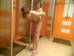 Great Showers, Spy Cams Scene , Watch It