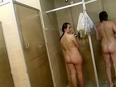 Hidden Showers, Spy Cams Scene Full Version